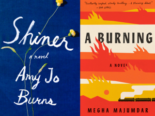 "The ""Joshilyn Jackson Reads"" Series: Amy Jo Burns and Megha Majumdar"