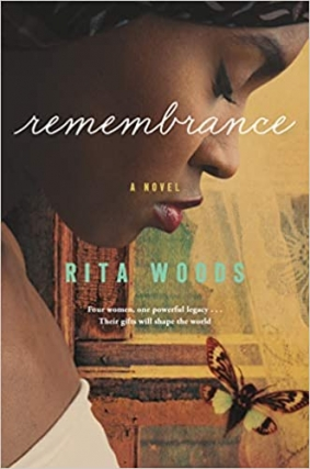 "The ""Joshilyn Jackson Reads"" Series: Rita Woods - Remembrance"