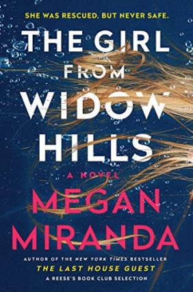 Megan Miranda - The Girl from Widow Hills Virtual Event