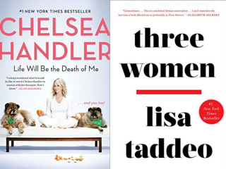 "The MJCCA ""In Your Living Room Live"" Series: Lisa Taddeo and Chelsea Handler"