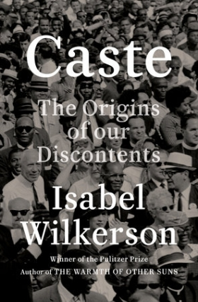 Isabel Wilkerson - Caste Exclusive Virtual Event