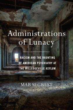 Mab Segrest - Administrations of Lunacy Virtual Event