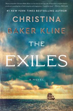 Christina Baker Kline - The Exiles Virtual Event