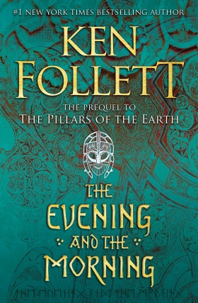 MJCCA Book Fest In Your Living Room Live Presents Ken Follett - The Evening and the Morning Virtual Event