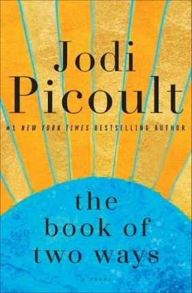 MJCCA Book Fest In Your Living Room Live Presents Jodi Picoult and Judy Blume - The Book of Two Ways Virtual Event