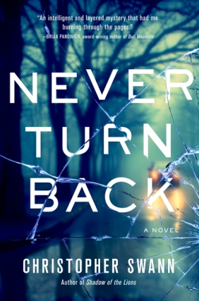 Christopher Swann - Never Turn Back Virtual Event