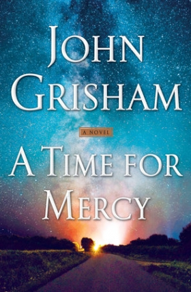 MJCCA Book Fest In Your Living Room Live Presents John Grisham - A Time for Mercy Virtual Event