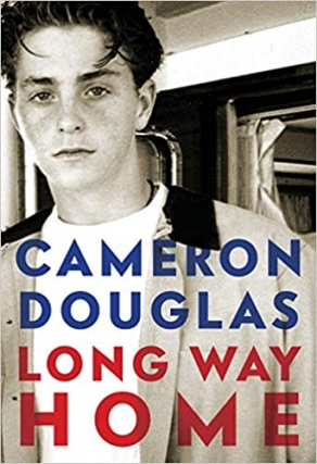 MJCCA Book Fest In Your Living Room Live Presents Cameron Douglas - Long Way Home Virtual Event