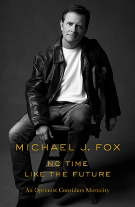 MJCCA Book Fest In Your Living Room Live Presents Michael J . Fox - No Time Like the Future Virtual Event