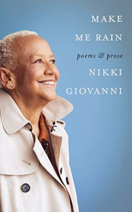 Nikki Giovanni and Bryan Stevenson - Make Me Rain Virtual Event