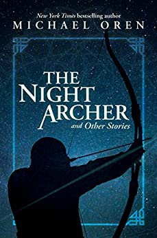 MJCCA Book Fest In Your Living Room Live Presents Michael Oren - The Night Archer and Other Stories Virtual Event
