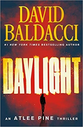 MJCCA Book Fest In Your Living Room Live Presents David Baldacci - Daylight Virtual Event