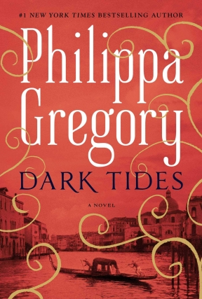 MJCCA Book Fest In Your Living Room Live Presents Philippa Gregory - Dark Tides Virtual Event