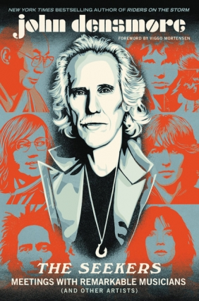 John Densmore - The Seekers Exclusive Virtual Event