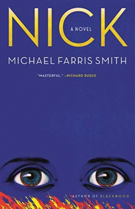 Michael Farris Smith in conversation with Patti Callahan Henry - Nick Virtual Event