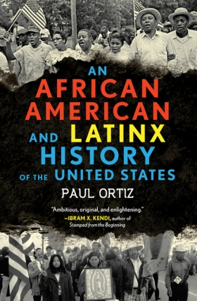 The Baton Foundation Presents Professor Paul Ortiz - An African American and Latinx History of the United States Virtual Event
