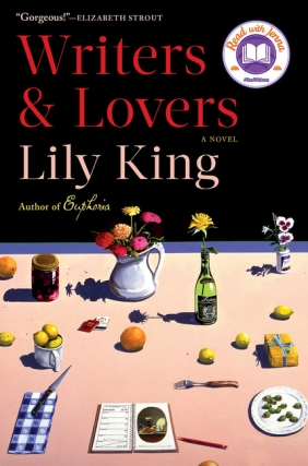 Lily King - Writers & Lovers Virtual Event