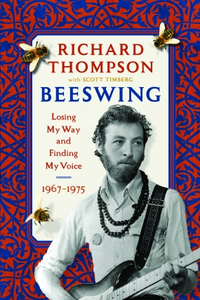 Richard Thompson - Beeswing Exclusive Virtual Event