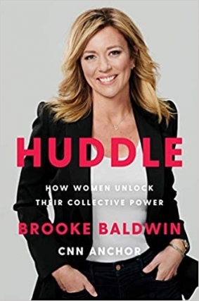 MJCCA Book Fest In Your Living Room Live Presents Brooke Baldwin - Huddle Virtual Event