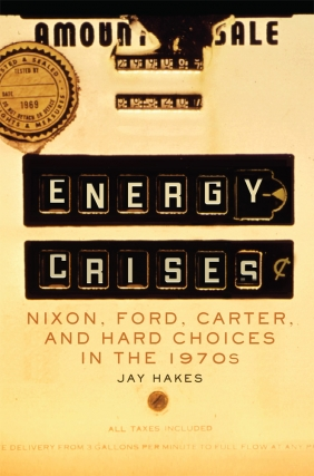 Jay Hakes - Energy Crises Virtual Event