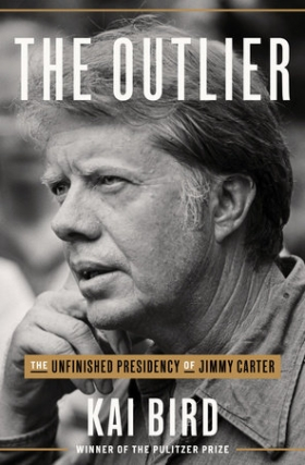 The Jimmy Carter Presidential Library and A Cappella Books Present Kai Bird - The Outlier Virtual Event