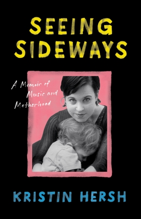 Kristin Hersh in conversation with The Indigo Girls' Amy Ray - Seeing Sideways Exclusive Virtual Event