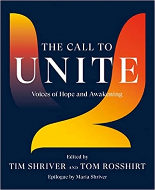 MJCCA Book Fest In Your Living Room Live Presents Tim Shriver in conversation with Deepak Chopra - The Call to United Virtual Event