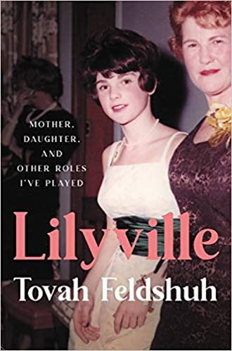 MJCCA Book Fest In Your Living Room Live Presents Tovah Feldshuh - Lilyville
