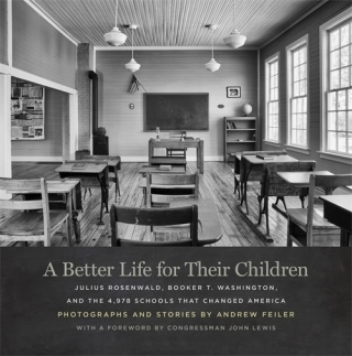 Atlanta History Center Presents Andrew Feiler in conversation with Shirley Franklin - A Better Life for Their Children  Virtual Event