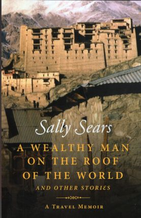Sally Sears in conversation with Melissa Fay Greene - A Wealthy Man on the Roof of the World and Other Stories Virtual Event