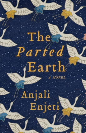 Atlanta History Center Presents Anjali Enjeti in conversation with Virginia Prescott - The Parted Earth Virtual Event