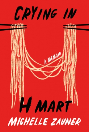 Atlanta History Center Presents Michelle Zauner in conversation with Chanel Miller - Crying in H Mart Virtual Event