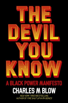 Atlanta History Center Presents Charles Blow in conversation with Virginia Prescott - The Devil You Know Virtual Event