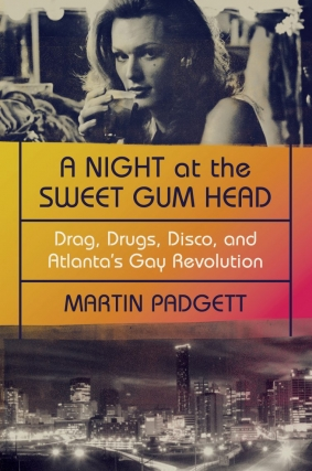 Atlanta History Center Presents Martin Padgett in conversation with Philip Rafshoon - A Night at Sweet Gum Head Virtual Event