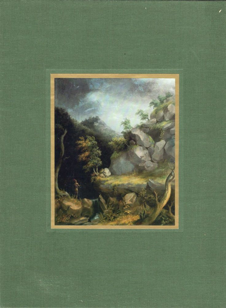 The Hudson River School: Congenial Observations