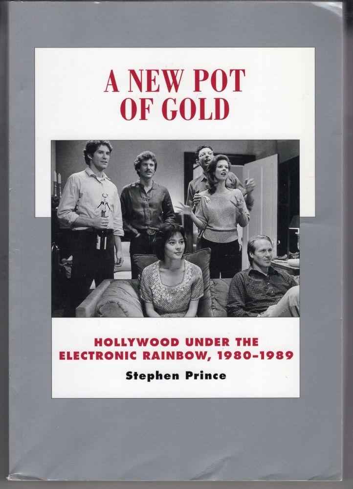 A New Pot of Gold (History of the American Cinema). Stephen Prince.