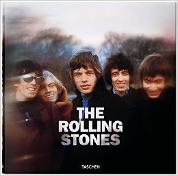 The Rolling Stones. Reuel Golden