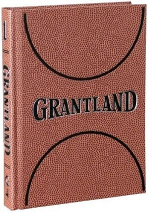 GRANTLAND ISSUE 1 (Grantland Quarterly). Bill Simmons.