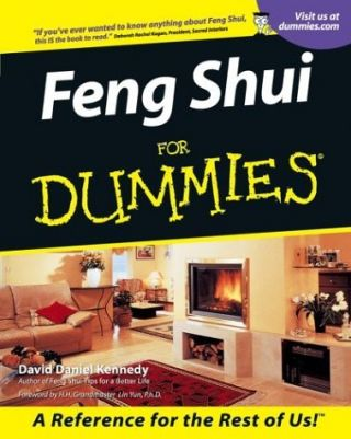 Feng Shui For Dummies. David Daniel Kennedy