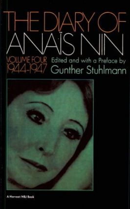 The Diary Of Anais Nin, Volume 4 (1944-1947)