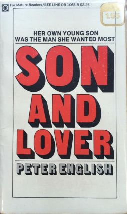 Son and Lover. Peter English
