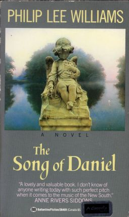 The Song of Daniel. Philip Lee Williams