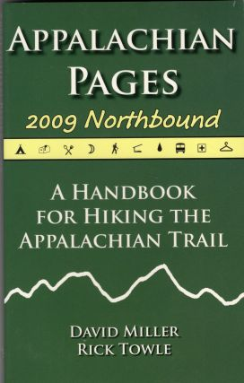 Appalachian Pages. David Miller, Rick Towle