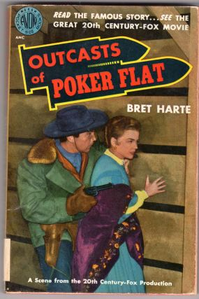 The Outcasts of Poker Flat, and Other Stories. Bret Harte