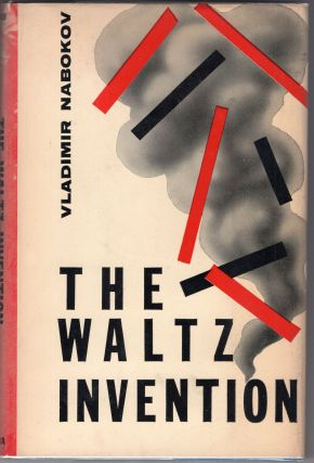 The Waltz Invention. Vladimir Nabokov