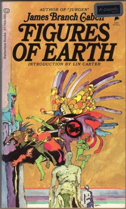 Figures of Earth by James Branch Cabell (1969-08-01). James Branch Cabell