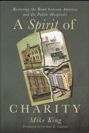 A Spirit of Charity. Mike King