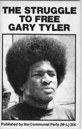 The Struggle to Free Gary Tyler. CPML