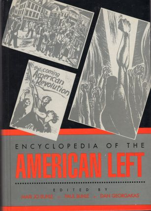 Encyclopedia of the American Left. Mari Jo Buhle, Paul Buhle, Georgakas
