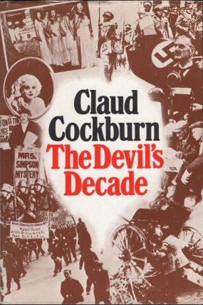 The devil's decade. Claud Cockburn